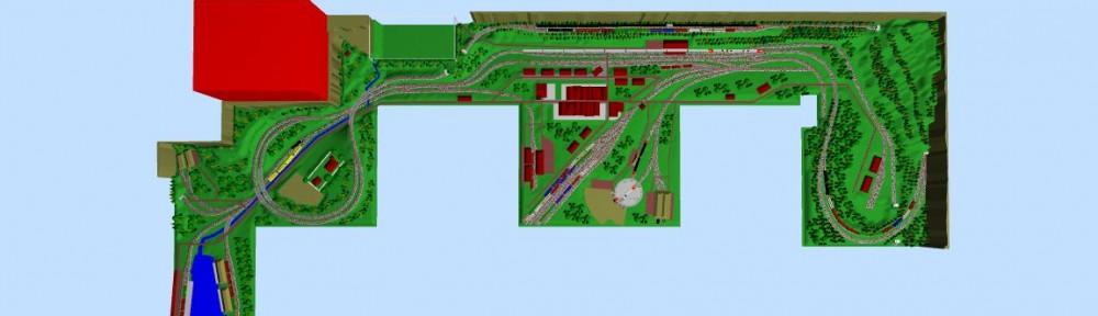 Sarge Basic_layout_IIIa designed in SCARM
