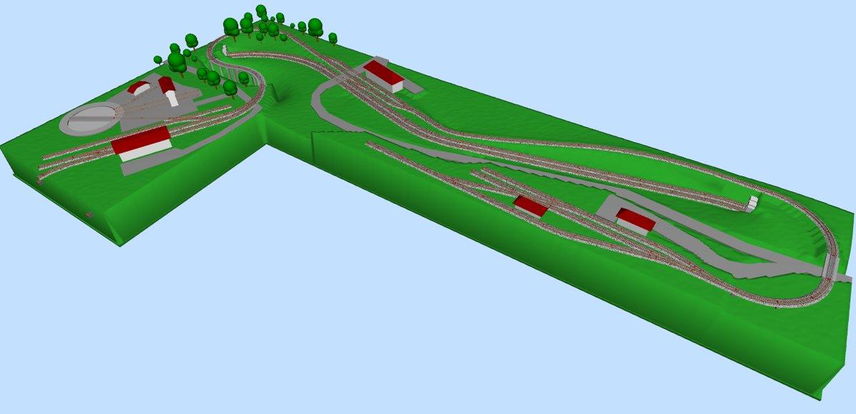 Atlas Track Design Software