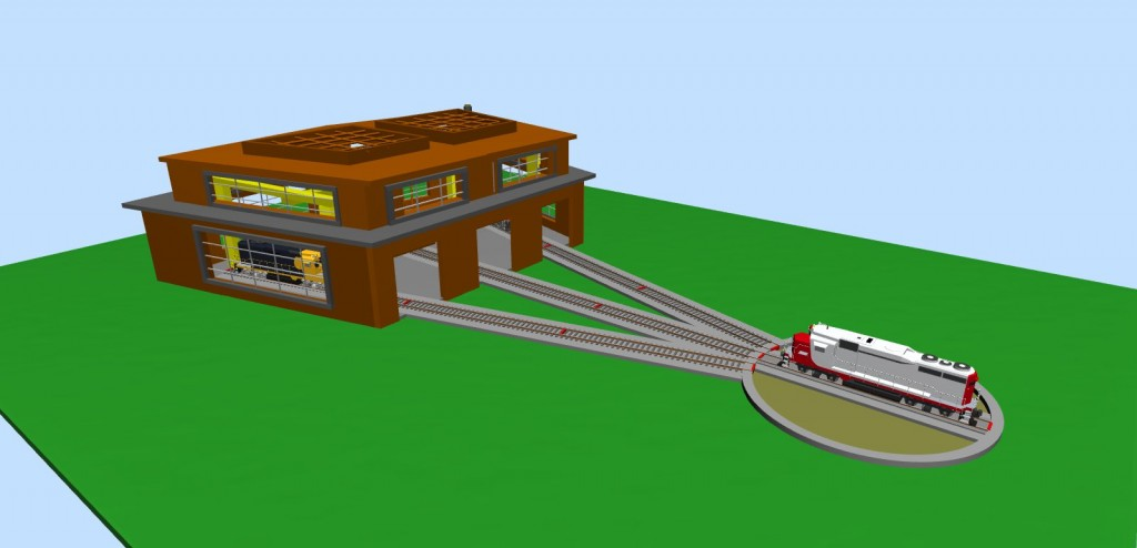 SCARM_engine_roundhouse_HO_scale_3D