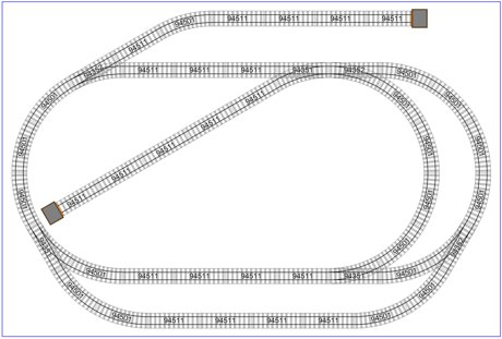 Dcc Wiring Diagrams further T Rex Motorcycle Price also Dcc Track Wiring moreover Wiring Lionel Crossing Signal moreover N Scale Dcc Wiring Diagrams. on model railroad wiring diagrams