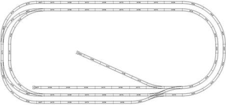 m rklin c gleise verlegen model railway track for sale 2014. Black Bedroom Furniture Sets. Home Design Ideas