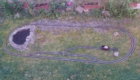 Model Train Layouts U0026 Track Plans - Various Projects Designed With SCARM Layout Software