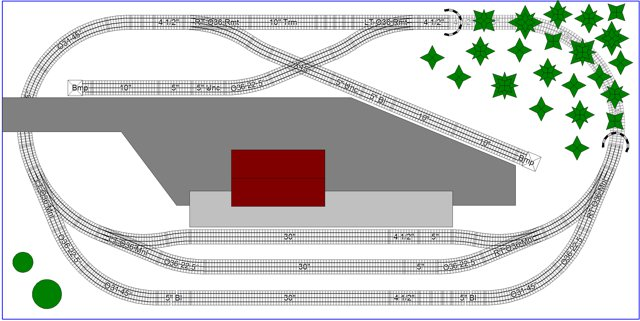 Lionel Train Layout Design Software