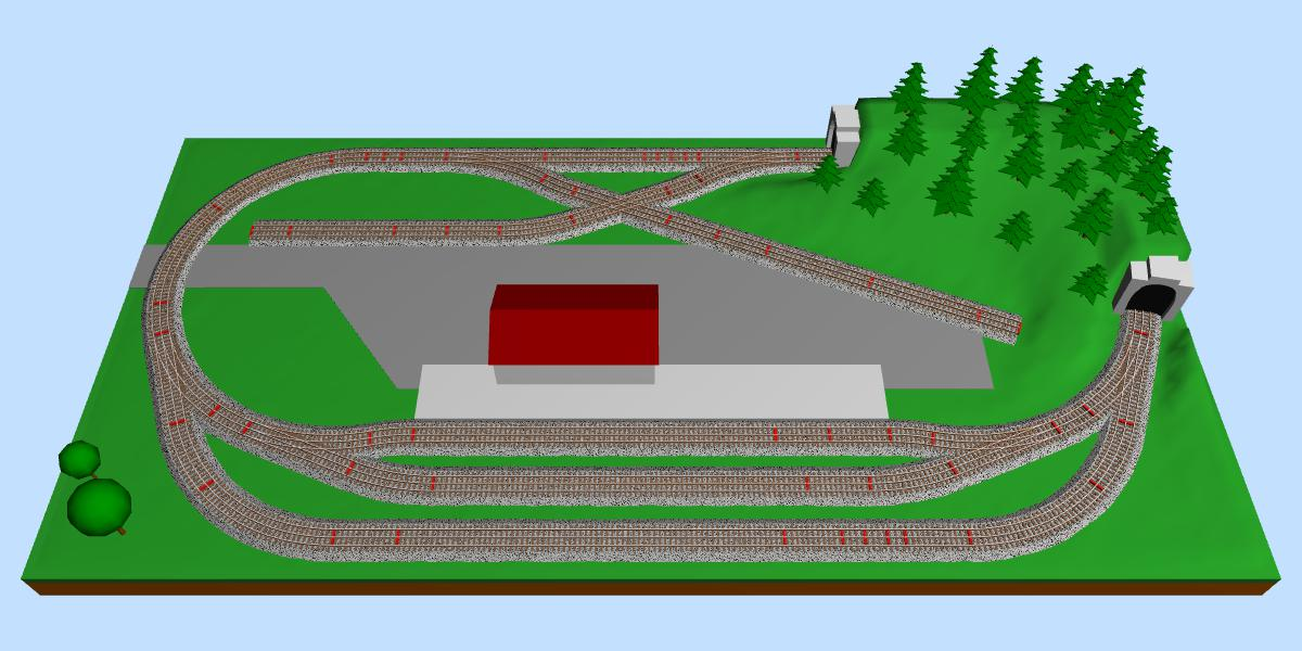 New Free Lionel Track Planning Software