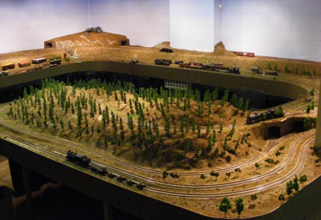 Model Train Layouts Amp Track Plans In Ho Scale Various