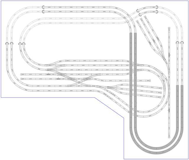 Marklin Ho C Track Plan 320x270